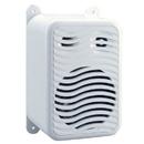 PolyPlanar Gunwale Mount Speakers - (Pair) White