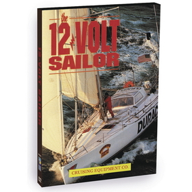 Bennett DVD - The 12 Volt Sailor