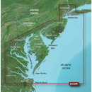 Garmin Bluechart G2 - VUS038R - New York To Chesapeake - Vision MicroSD & SD