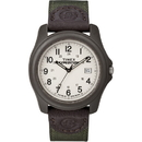 Timex Expedition Unisex Camper Brown/Olive Green