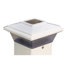 Dock Edge Solar Cap Light 4