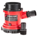 Johnson Pump 2200 GPH Bilge Pump 1-1/8