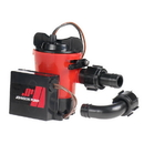 Johnson Pump 500 GPH Auto Bilge Pump 3/4