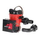 Johnson Pump 1000GPH Ultima Combo Pump 3/4