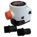 Johnson Pump Ultima Bilge 1250 GPH 1-1/8