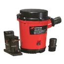 Johnson Pump 1600GPH Auto Bilge Pump w/Mag Switch - 12V