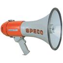 Speco ER370 Deluxe Megaphone w/Siren - 16W