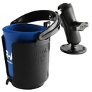 RAM Mount Drink Cup Holder w/Surface Mount