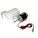 Jabsco Replacement Motor f/37010 Series Toilets - 12V