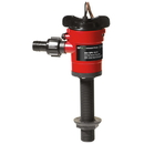 Johnson Pump Cartridge Aerator 500 GPH Straight Intake - 12V