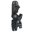 RAM Mount Double Socket Swivel Arm
