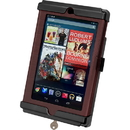 RAM Mount Tab-Lock Universal Locking Cradle f/Google Nexus 7 Tablet w/Heavy Duty Case