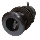 Raymarine DST800 Nylon Thru Hull Transducer Depth, Temp, Speed
