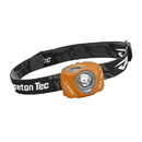 Princeton Tec EOS - 105 Lumen Headlamp - Orange/Grey