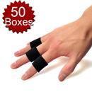 GOGO Wholesale Finger Brace, Finger Band for Basketball, High-elastic 50 Boxes - 10 pcs/box