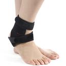 GOGO Breathable Neoprene Ankle Brace Lock, Adjustable Ankle Support