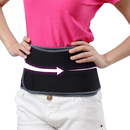 GOGO Adjustable Waist Trimmer Belt
