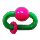 Candy's Creations CCH109 Toys Handheld Chain and Bead 3