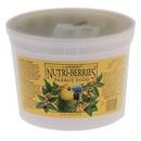 Company LFB81652 Nutri-Berries Parrot 3.25lb
