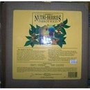 Company LFB81654 Nutri-Berries Parrot 20lb