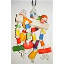 Paradise PT00120 Toys Cotton Rope & Blocks 18