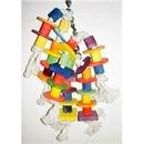Paradise PT00238 Toys Blocks on Chain 12