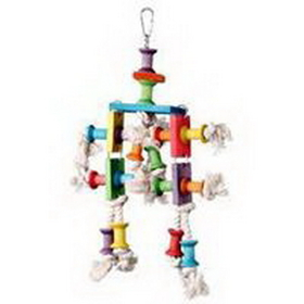 Super Bird Creations SB468 DANCING SPOOLS