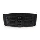 TopTie Women's Wide Elastic Waist Belt Big Size