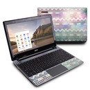 DecalGirl Acer Chromebook C7 Skin - Bohemian