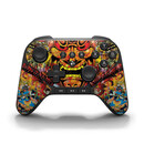 DecalGirl Amazon Fire Game Controller Skin - Asian Crest (Skin Only)