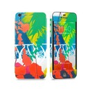DecalGirl AIP5C-TOWNCOLOURS Apple iPhone 5C Skin - Stone Town Colours (Skin Only)
