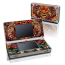DecalGirl DSL-ACREST DS Lite Skin - Asian Crest (Skin Only)