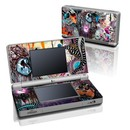 DecalGirl DSL-MONK DS Lite Skin - The Monk (Skin Only)