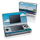 DecalGirl DSL-WHALESAIL DS Lite Skin - Whale Sail (Skin Only)