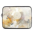 DecalGirl LSLV-WVEL Laptop Sleeve - White Velvet