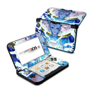 DecalGirl N3DX-AVISION Nintendo 3DS XL Skin - A Vision (Skin Only)