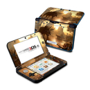 DecalGirl N3DX-CRETACEOUS Nintendo 3DS XL Skin - Cretaceous Sunset (Skin Only)
