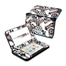 DecalGirl N3DX-DOTS Nintendo 3DS XL Skin - Dots (Skin Only)