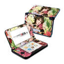 DecalGirl N3DX-HFAIRY Nintendo 3DS XL Skin - Hibiscus Fairy (Skin Only)