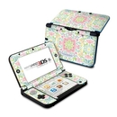 DecalGirl N3DX-HONEYSUCKLE Nintendo 3DS XL Skin - Honeysuckle (Skin Only)