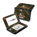 DecalGirl N3DX-MOSSYOAK-DRT Nintendo 3DS XL Skin - Break-Up Lifestyles Dirt (Skin Only)