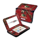 DecalGirl N3DX-MOSSYOAK-ROAK Nintendo 3DS XL Skin - Break-Up Lifestyles Red Oak (Skin Only)