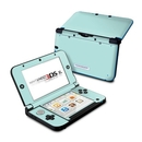 DecalGirl N3DX-SS-MNT Nintendo 3DS XL Skin - Solid State Mint (Skin Only)