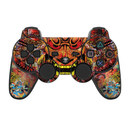 DecalGirl PS3C-ACREST PS3 Controller Skin - Asian Crest (Skin Only)