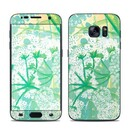 DecalGirl SAGS7-COWPARSLEY Samsung Galaxy S7 Skin - Cowparsley Hedgerow (Skin Only)