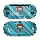 DecalGirl SPSV-GOTGEEK Sony PS Vita Skin - Got Geek (Skin Only)