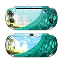 DecalGirl SPSV-LUNBRK Sony PS Vita Skin - Lunch Break (Skin Only)