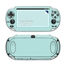 DecalGirl SPSV-SS-MNT Sony PS Vita Skin - Solid State Mint (Skin Only)