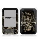 DecalGirl Kindle Keyboard Skin - Royal Aether Force (Skin Only)