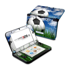 DecalGirl Nintendo 3DS XL Skin - Advantage